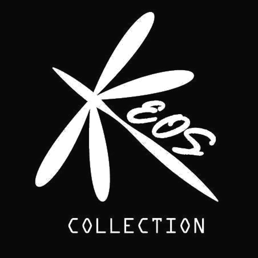 Keos collection model Dafne Apollonio
